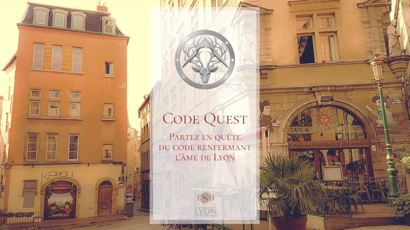 Décryptez le code révélateur de l'âme de Lyon