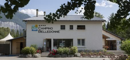 RCN Belledonne Bourg d'Oisans