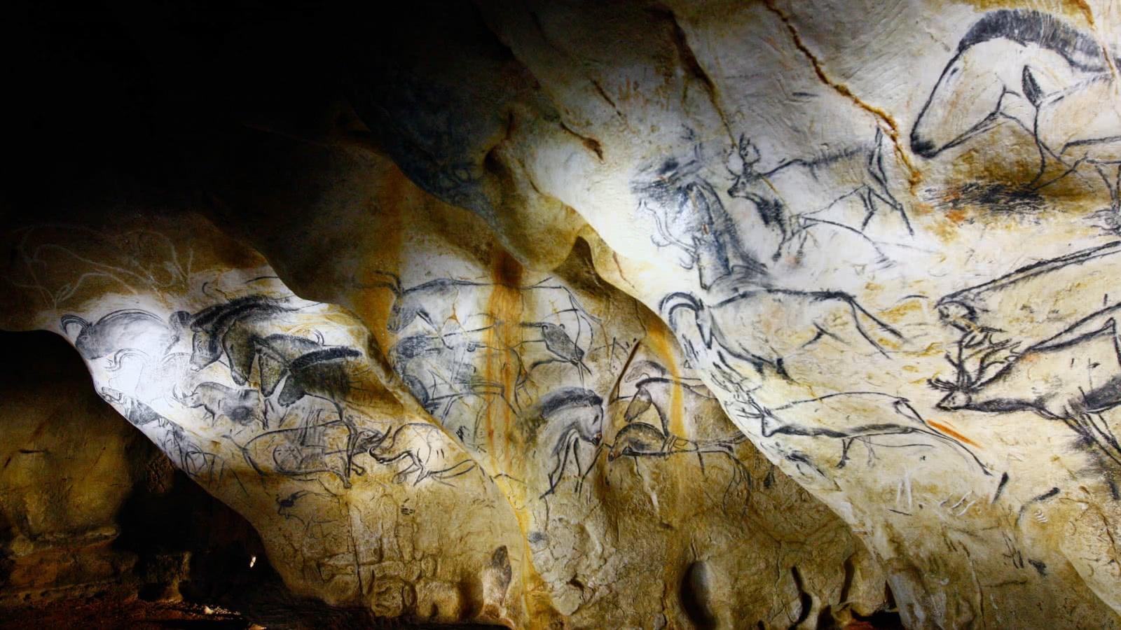Caverne du Pont-d'Arc
