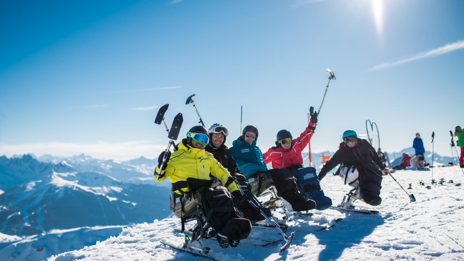 Chez Starski, nous pensons que le ski doit être accessible à tous.