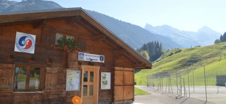 Office de tourisme intercommunal Le Reposoir