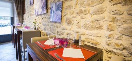 hôtel restaurant le Faisan Doré