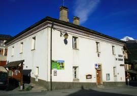 Office de Tourisme de Val Cenis-Bramans