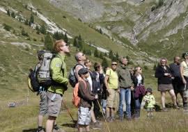 Rando en Haut - Haute Maurienne Vanoise