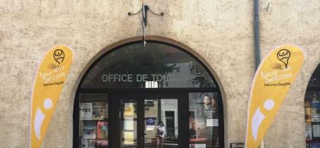 Bureau d'Information Touristique de Crémieu