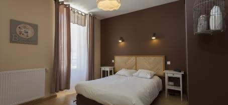 Hotel des Alpes Bourg d'Oisans
