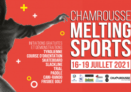 Melting-Sports 2021 Chamrousse