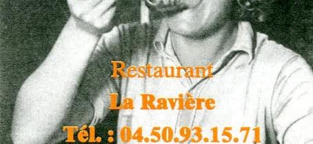 La Ravière