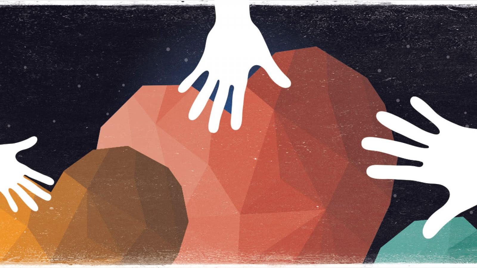 Visuel de l'EVE Des chefs pour des enfants