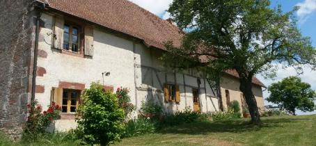 GITES DE FRANCE ALLIER ST POURCAIN SUR BESBRE - Chambres d'hôtes des Niclars