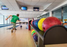 Bowling Saint François Longchamp