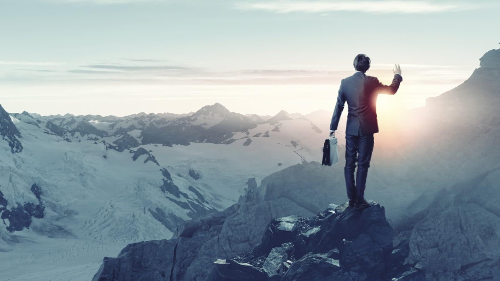 You & Alps visuel montagne