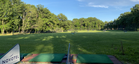 Golf St Genis