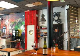 Bar Pub Bowling Le 1480 à Val Cenis Lanslevillard