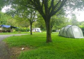 camping du bois de la dame