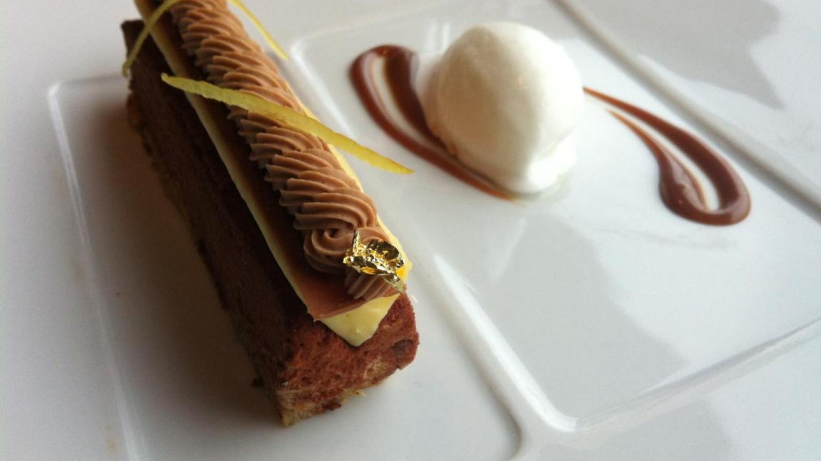 Gastronomie Lyon