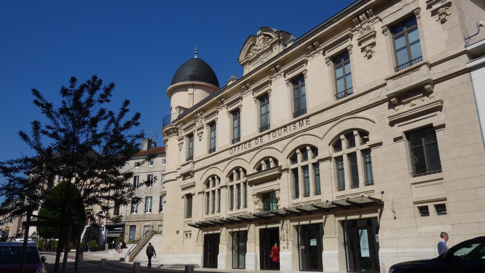 lieu rencontre gay à Bourg en Bresse