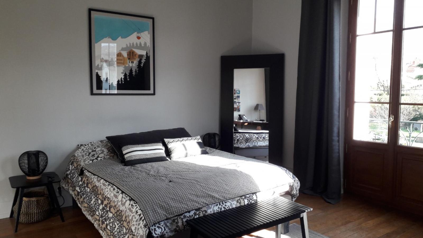 chambre 'Mont Revard'