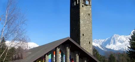 Église ND de Toute Grâce ©Tobé GPPS